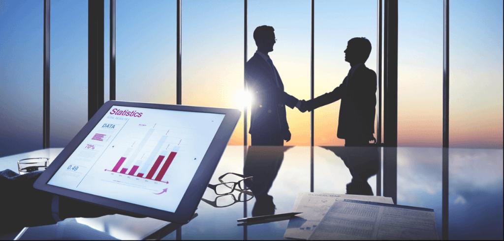 Khác nhau về đối tượng khách hàng của B2B và B2C