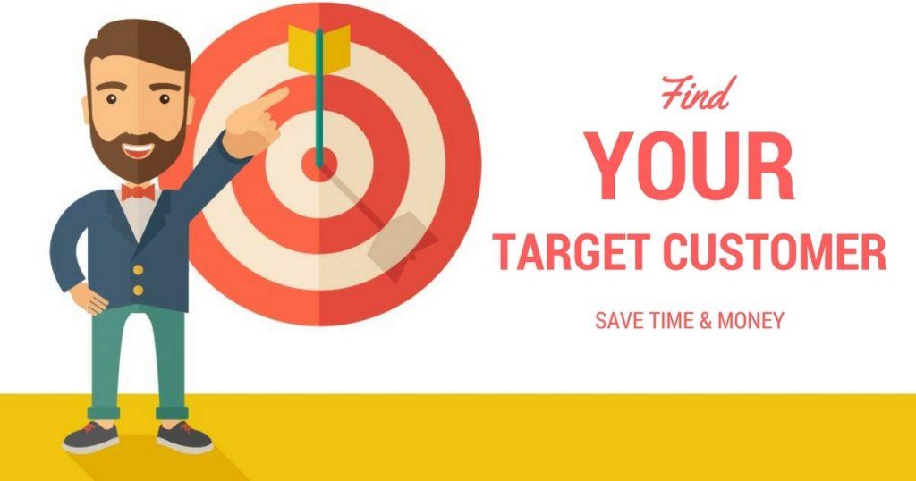 Xác định Khách Hàng Mục Tiêu Là Trọng điểm Marketing Của Ngàng F&b