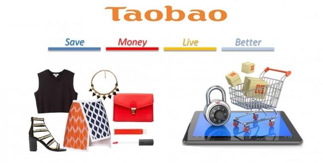 Cách Mua Hàng Trên Taobao 2
