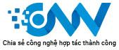 Cong Nghe Viet Logo