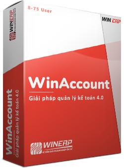 Product Box Winaccount