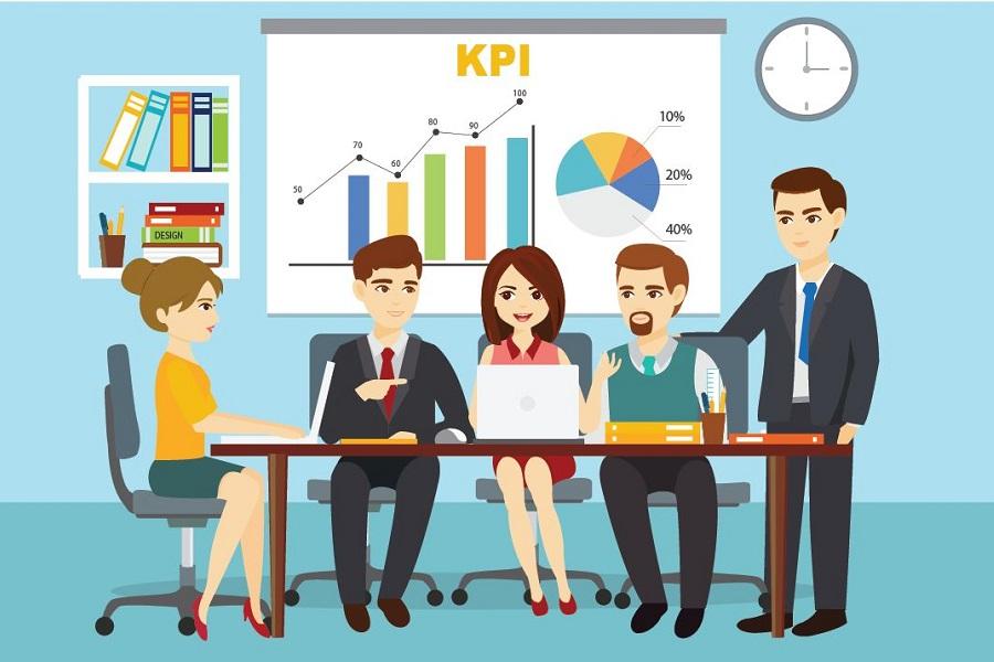 Đánh giá hiệu quả chăm sóc khách hàng của công ty