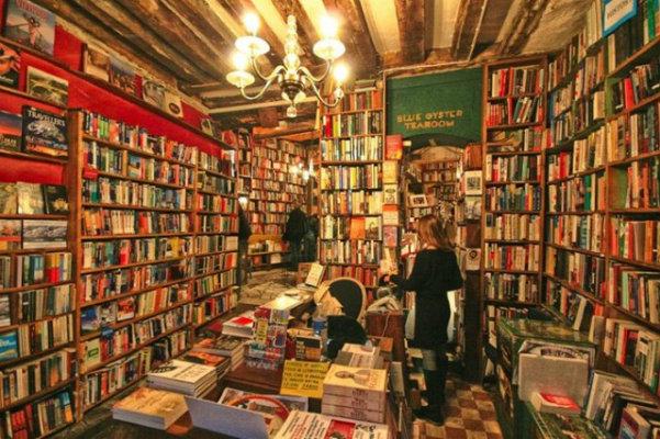 Cửa Hàng Cho Thuê Sách