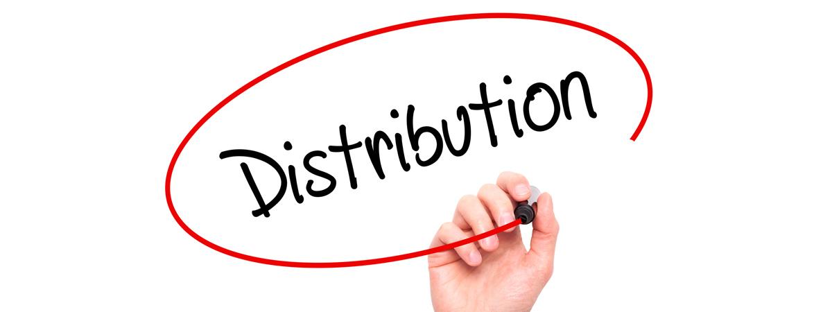 Distribution là gì? Ứng dụng của Distribution trong Marketing - CÔNG TY  TNHH GIẢI PHÁP WIN ERP