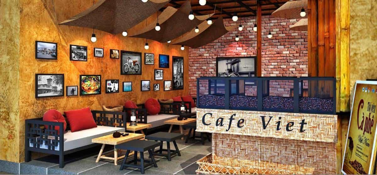 Kế hoạch phát triển quán cafe