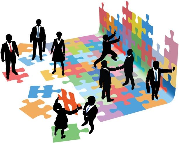 Tương tác với đồng nghiệp