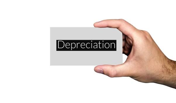 Depreciation Là Gì