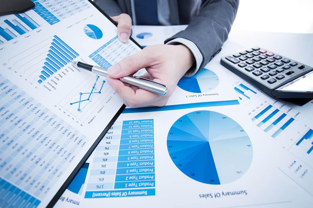 quản lý tài chính - kế toán