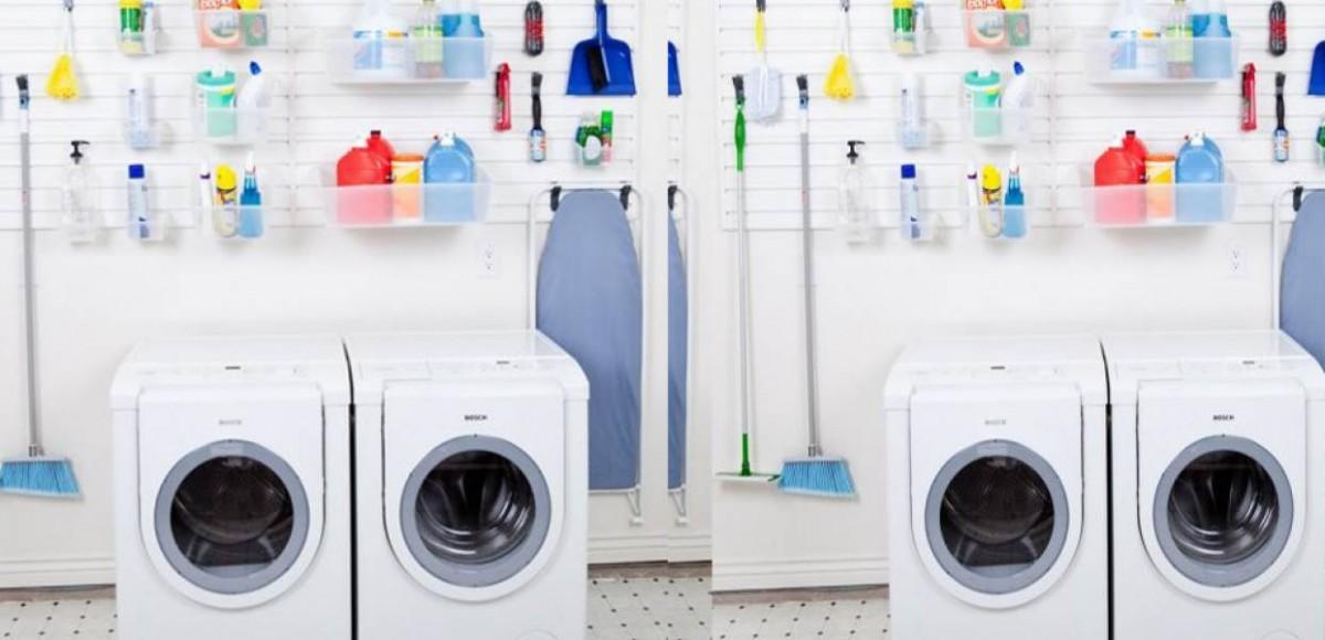 Mở Cửa Hàng Giặt ủi