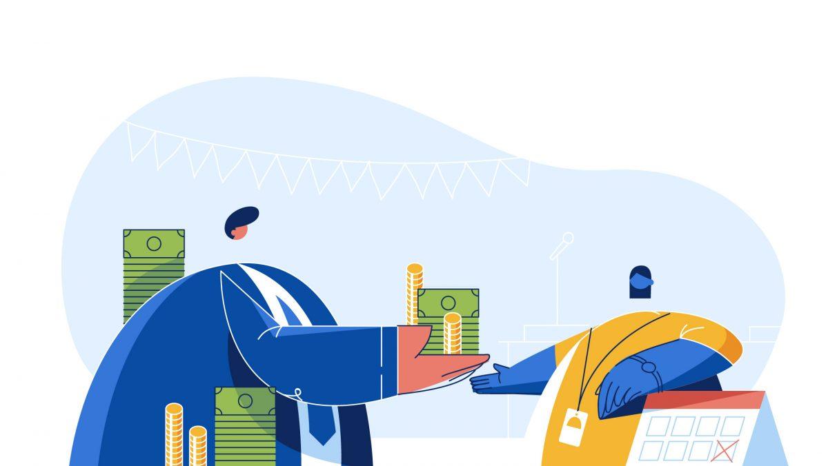 Sponsor là gì? Kiến thức về Sponsorship Marketing cần biết - CÔNG TY TNHH  GIẢI PHÁP WIN ERP