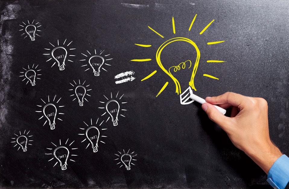 Kết quả hình ảnh cho các ý tưởng cải tiến công việc