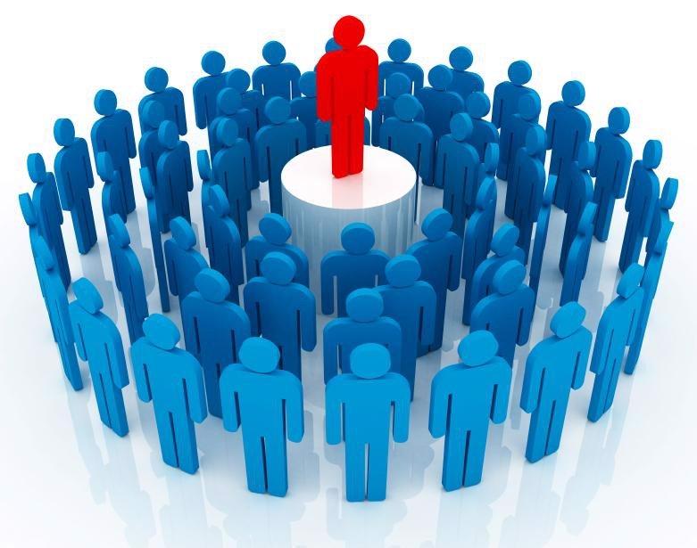 Vị trí nhân sự quan trọng trong doanh nghiệp