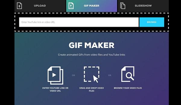 Các hình ảnh động sẽ hỗ trợ website của bạn cuốn hút hơn