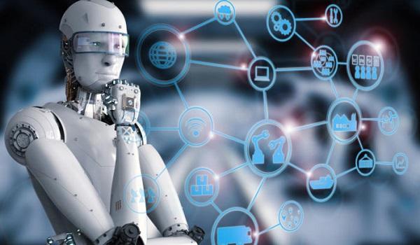 AI và Máy học sẽ chi phối giao diện người sử dụng