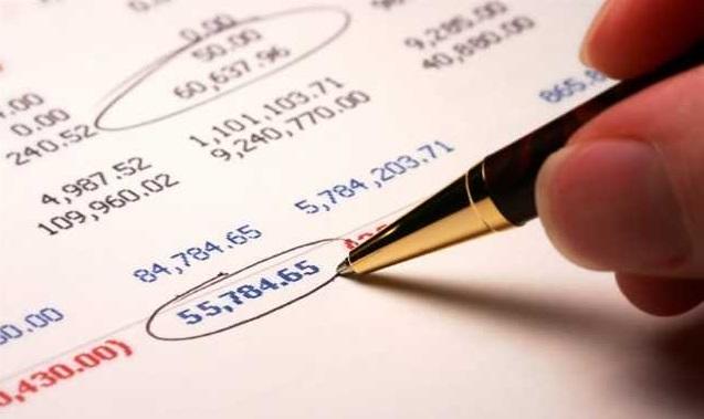 đọc báo cáo tài chính