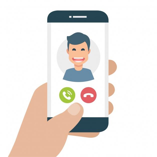 Giữ liên lạc với khách hàng
