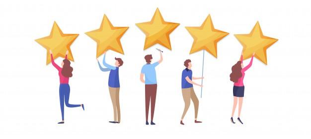 Khảo sát sự hài lòng của khách hàng