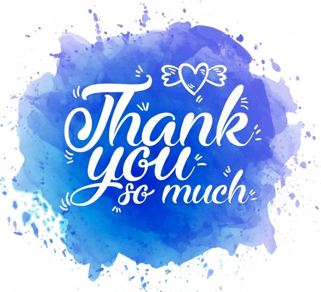 Thể hiện lòng biết ơn với khách hàng