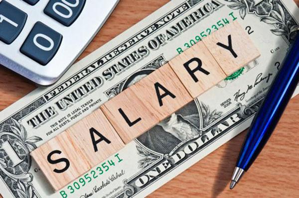 Quy trình chấm công tính lương đơn giản, chuẩn xác 100% 3