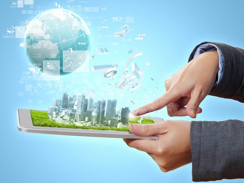 Thành phố thông minh: Thành phố được số hóa và công nghệ hóa   Tạp ...