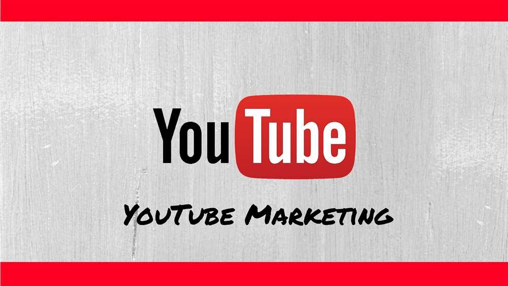 Marketing Online trên Youtube