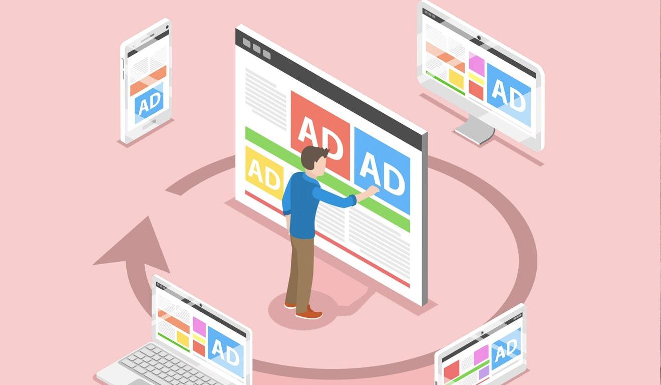 Hình thức Marketing trên mạng lưới Ad-network