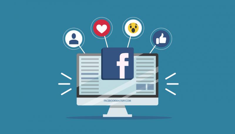 Hình thức Marketing trên Facebook