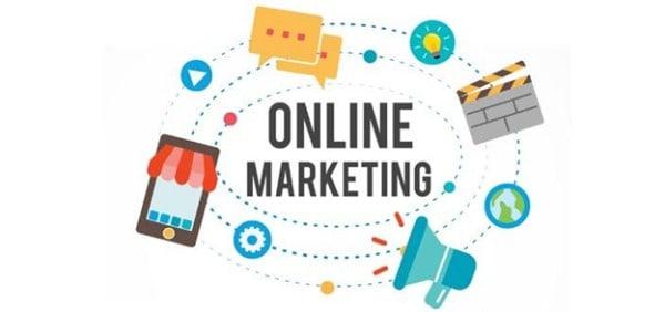online-marketing - social marketing là gì