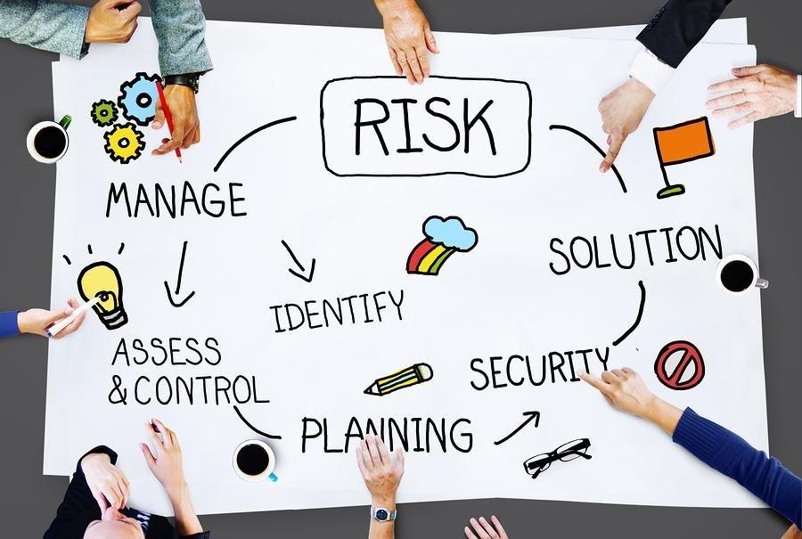 Quản trị rủi ro là gì? Quy trình 7 bước để quản trị rủi ro cho ...