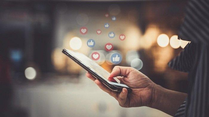 Vai trò của Social Media ngày càng lớn trong xã hội hiện đai