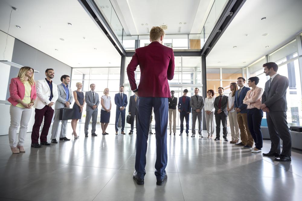 Những kĩ năng cần thiết của các nhà lãnh đạo trong thế kỷ 21 (phần ...