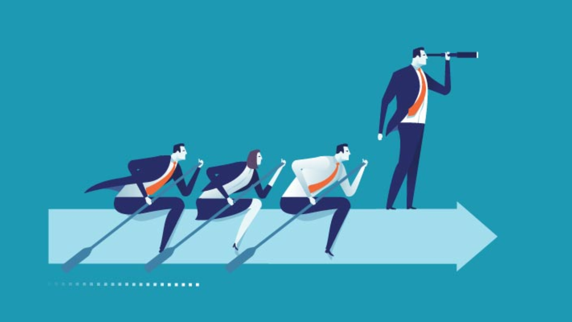 Tư duy kinh doanh: Cốt cách nhà lãnh đạo - Getfly CRM