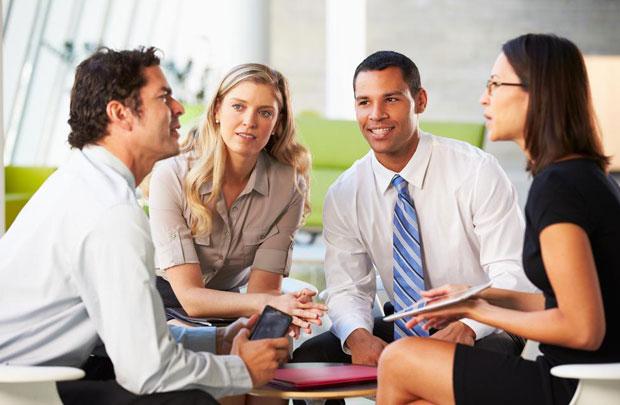 5 lời khuyên giao tiếp dành cho doanh nhân