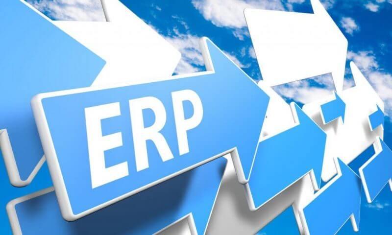 Phần mềm quản lý doanh nghiệp giúp nâng cao hiệu quả hoạt động của từng đơn vị
