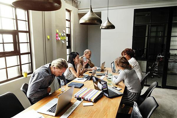 Phòng nhân sự tốn nhiều thời gian để xử lý công việc