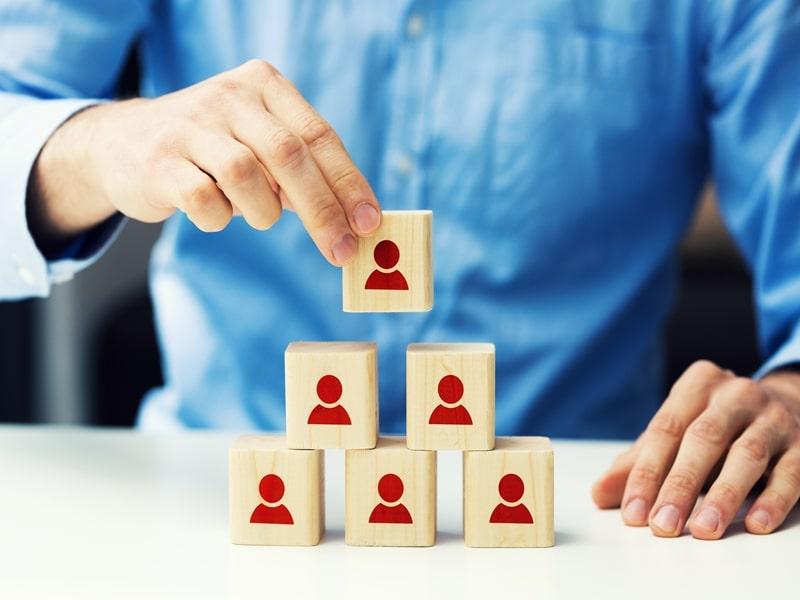 Kinh doanh đa cấp là gì: Những điều cần biết để tránh 'sập bẫy' kẻ ...