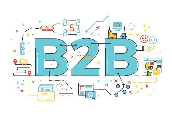 Mô hình B2B chiếm tới trên 80% doanh số TMĐT trên toàn cầu.