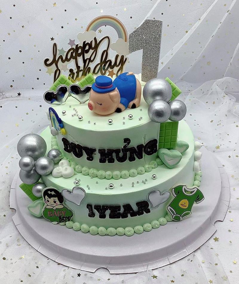 Top 7 Tiệm bánh sinh nhật ngon và chất lượng nhất Bắc Giang ...