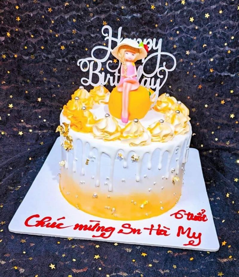 Top 7 Tiệm bánh sinh nhật ngon và chất lượng nhất Bắc Ninh ...