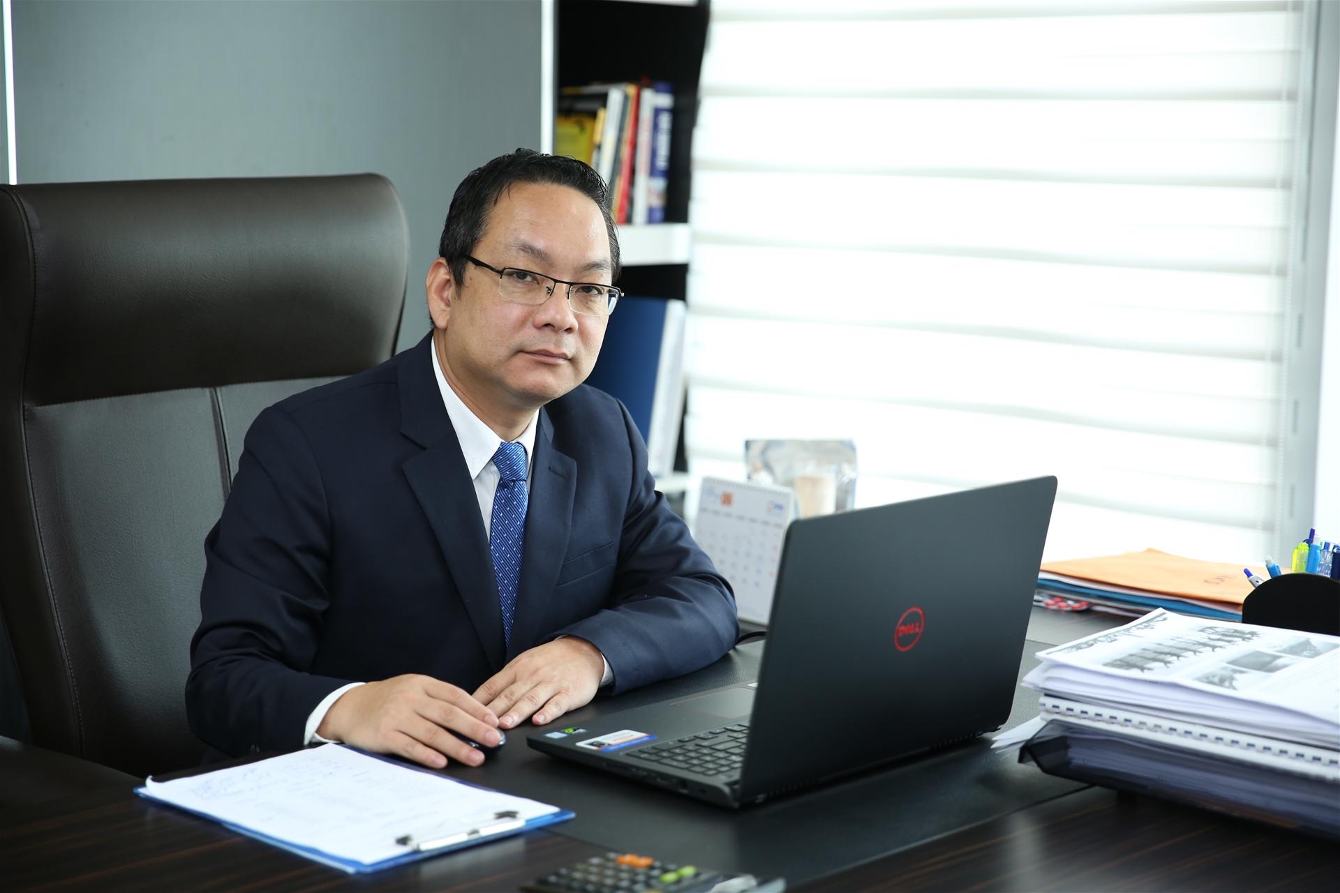 Chủ doanh nghiệp tư nhân