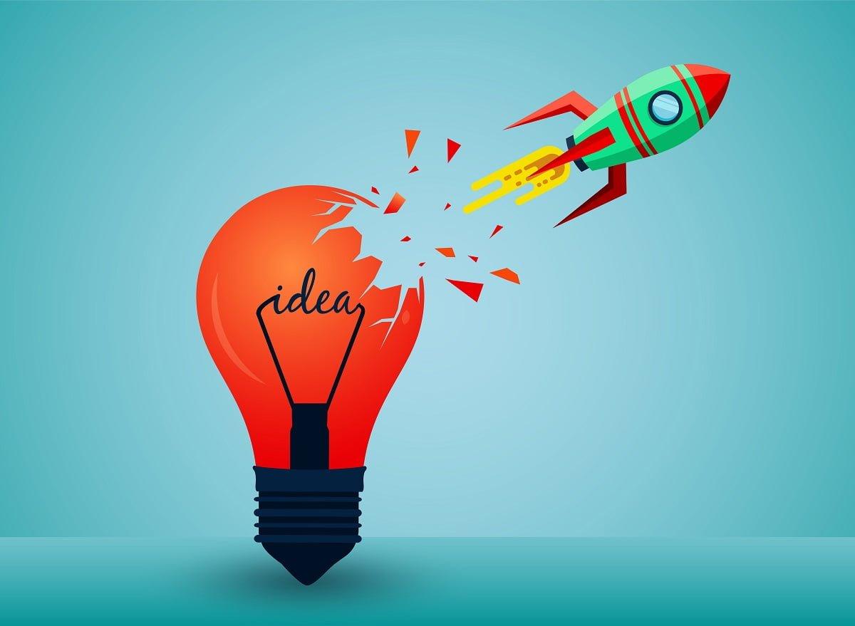 Ý tưởng khởi nghiệp cho người mới