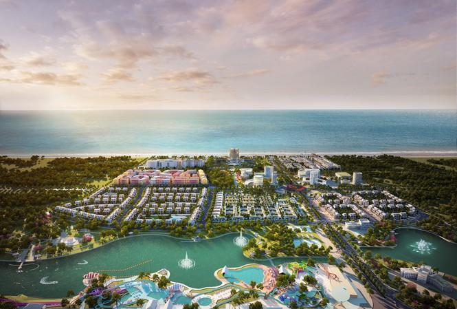 Thời điểm chín muồi để đầu tư BĐS ở Phú Quốc | Địa ốc | Báo điện tử Tiền Phong