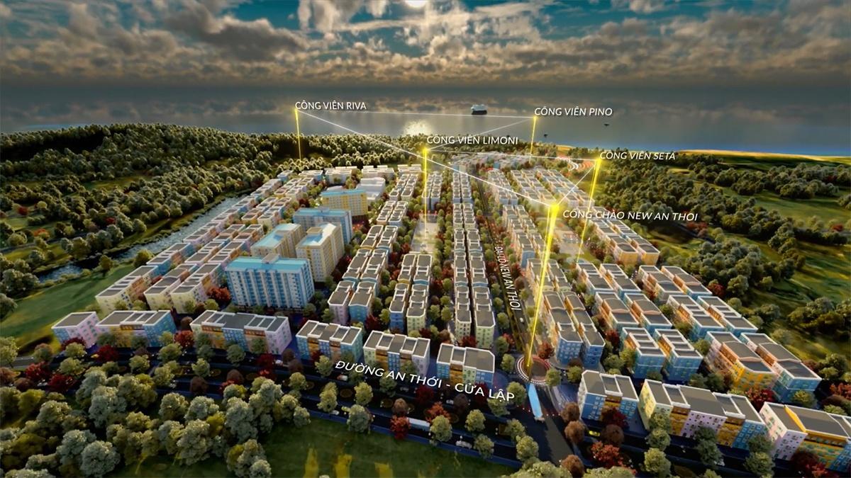 Sun Grand City New An Thới   Thông Tin Chi Tiết Từ Sun Group