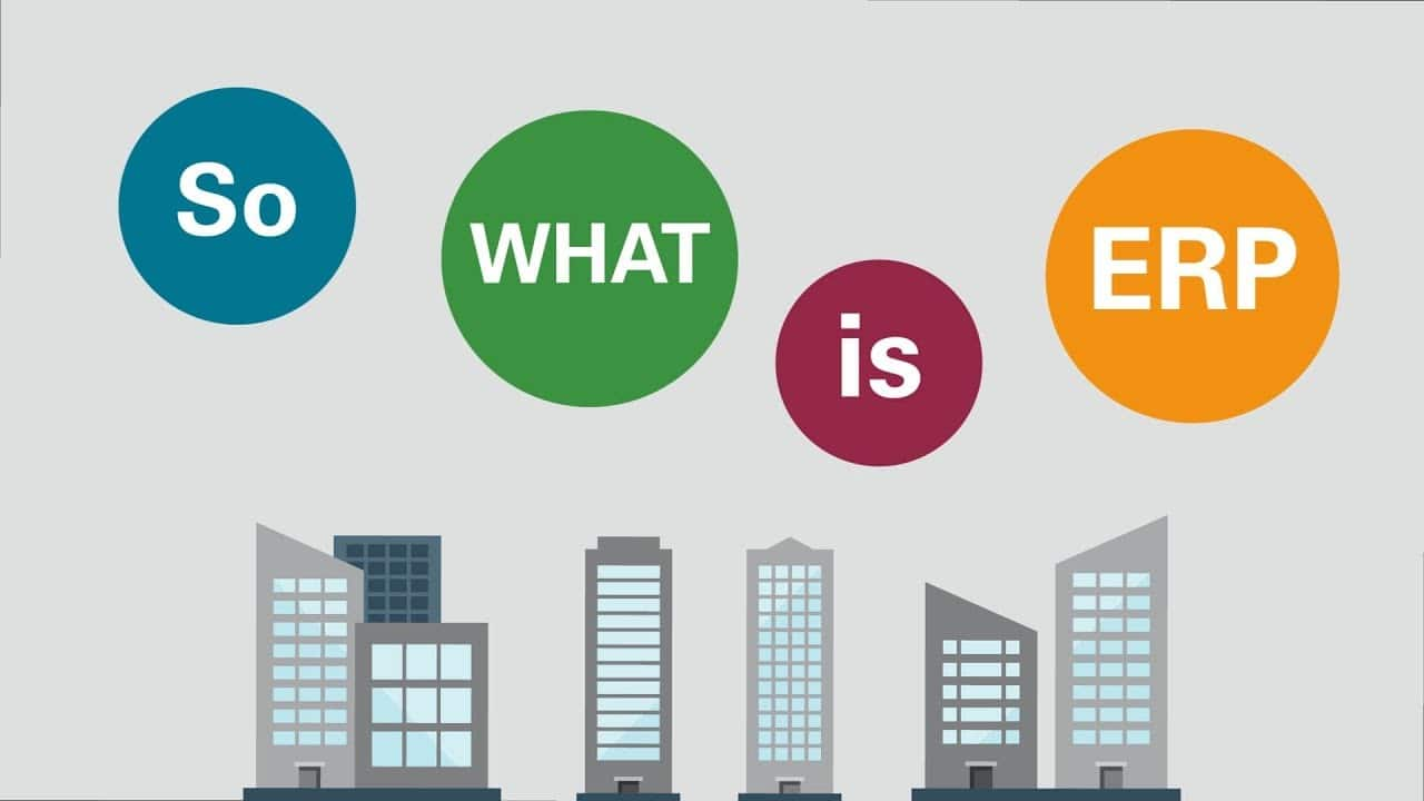 Hệ thống quản lý doanh nghiệp: Khái niệm và các bước triển khai