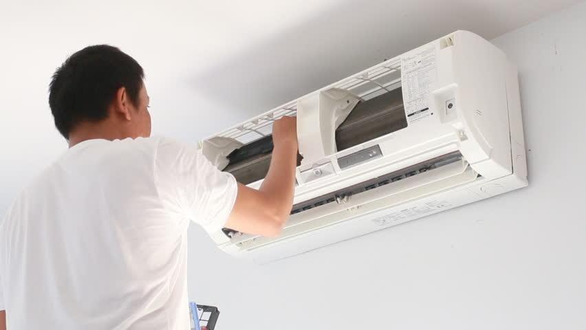 Lựa chọn đơn vị vệ sinh máy lạnh uy tín, đảm bảo chất lượng